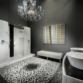 Designer Shower Enclosures by Ipe Cavali – Visionnaire