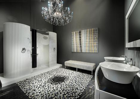 Lovely Designer Shower Enclosures By Ipe Cavali U2013 Visionnaire