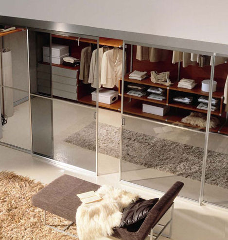 Glass Sliding Door from Albed – Interior Sliding Doors