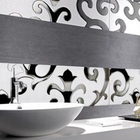 Decorative Tile by DesignTaleStudio – Tagli d'Autore tile