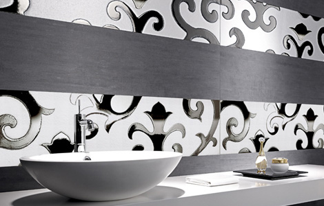 designetalestudiotiles Decorative Tile by DesignTaleStudio   Tagli dAutore tile