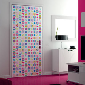 Cool Door Designs by K. Rashid