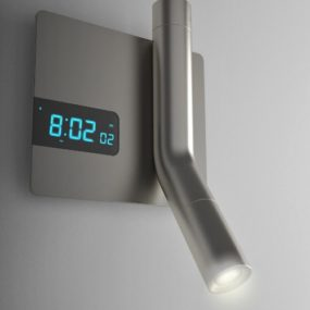Modern Reading Lamp by DNA+