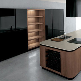 Modern Kitchen from Doimo Cucine – new Sidney kitchen