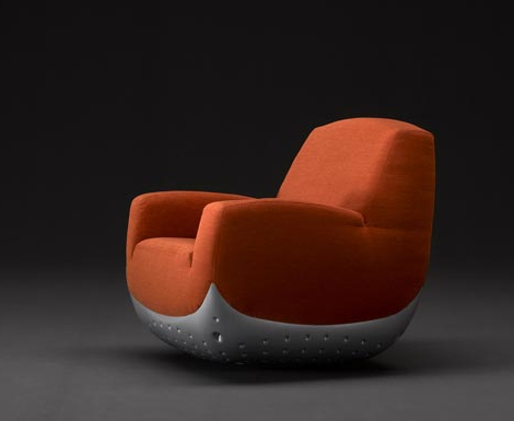 domodinamica swing chair 1