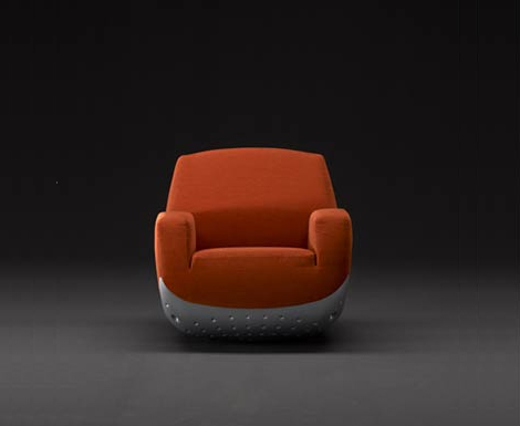 domodinamica swing chair 2