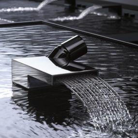 Dornbracht Deque Faucet – Unusual Modernist Design