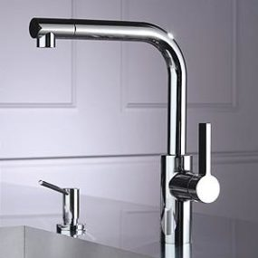 Dornbracht Elio kitchen faucet – the excellence of design
