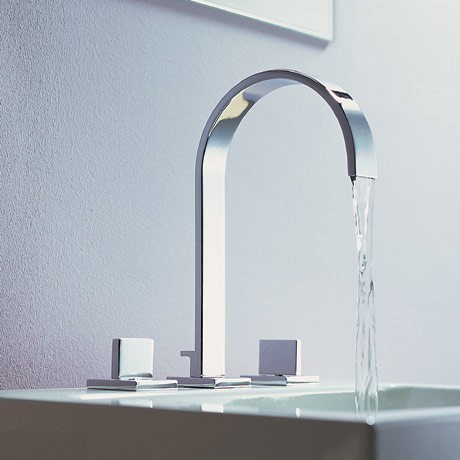 flat dornbracht faucet s spout dornbrachts fancy sleek a in gallery mem view
