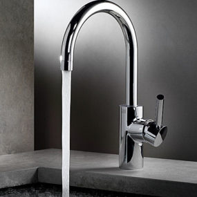 New Bathroom Faucets by Dornbracht – Tara.Logic – the finest bathroom faucet design