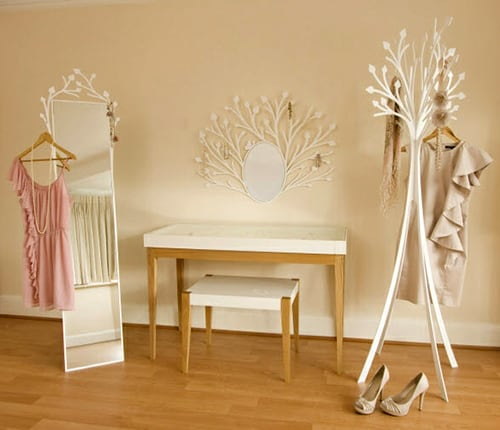 Dressing Room Furniture For Women