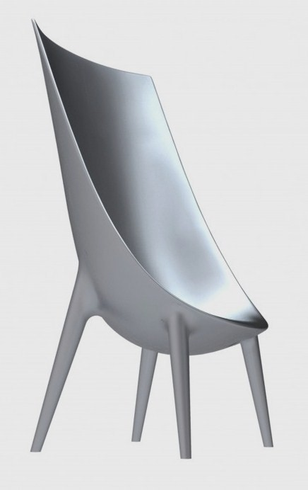 driade armchair out in 1