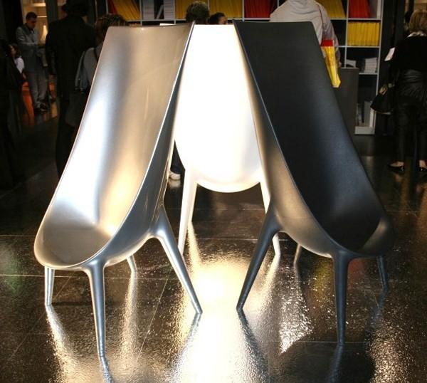 driade armchair out in 5 Driade Armchair Out In by Philippe Starck