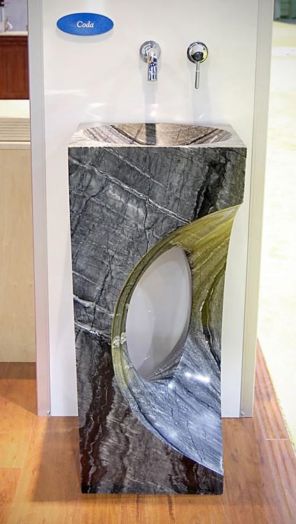dvontz pedestal sink coda 2