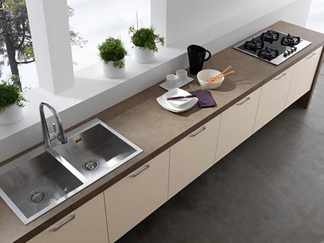 easy kitchen5 treo