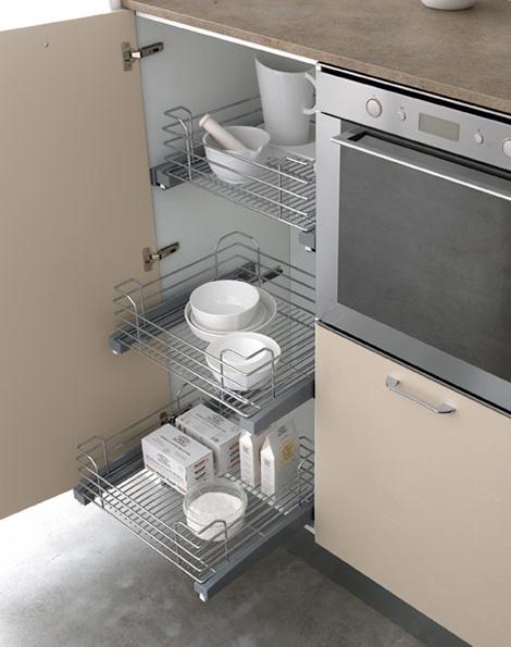 easy kitchen7 treo