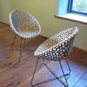 Eco Friendly Furniture by Flohr Design