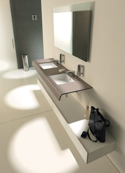Etonnant Economic Bathroom Design Duravit Onto Bathroom Collection Matteo