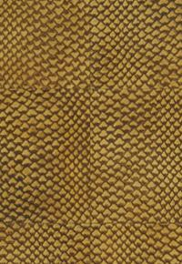 New Python Leather Tile from Edelman Leather