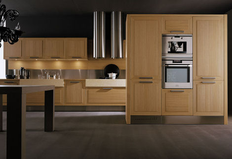 effeti diamante kitchen