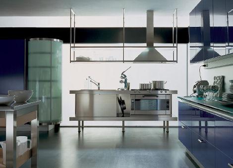 effeti profile kitchen
