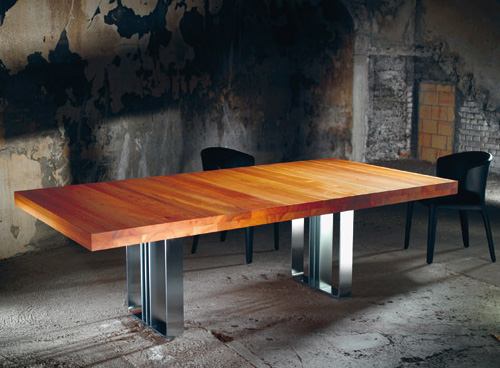 Awesome Elegant Dining Tables Ign 3