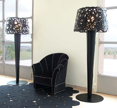 Nice Elegant Floor Lamps Bysteel Idaa Anemoni 3