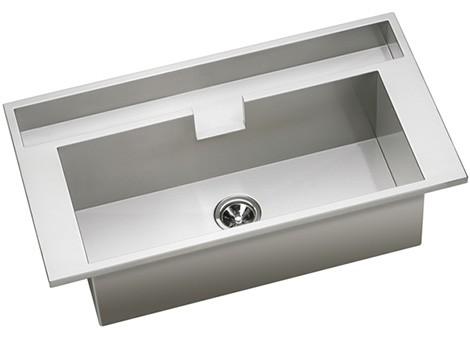 Elkay Avado Accent Kitchen Sink