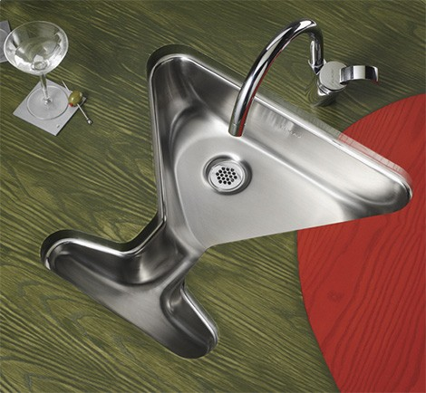 elkay mystic martini sink undermount Elkay Mystic Martini Sink   new Undermount Sink MYSTIC2221