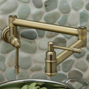 Elkay Pot Filler – new wall mount pot filler Oldare