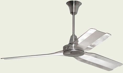 ellington fans composite fan Modern Ceiling Fan from Ellington Fans   the Composite fan