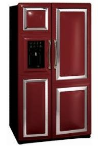 New from Elmira – 1898 French Door Refrigerator (Vintage style)