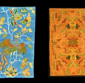 Fine Tibetan Carpets by Endless Knot Rug Company – the Lhasa authentic carpets