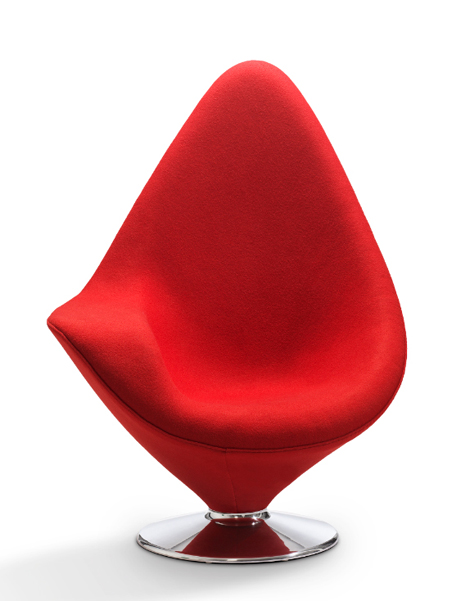 engelbrechts modern lounge chair 3