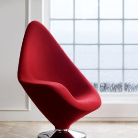 Modern Lounge Chairs by Engelbrechts – Plateau chair