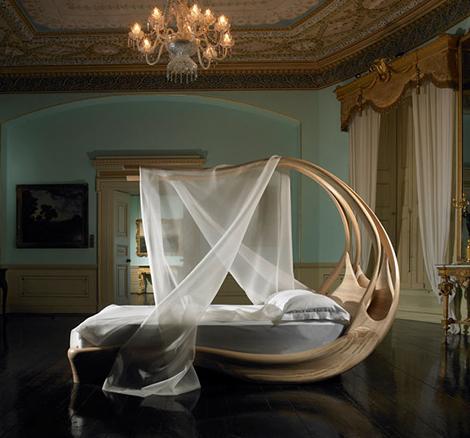 enignum canopy bed joseph walsh Elegant Canopy Bed by Joseph Walsh amazing  Enignum