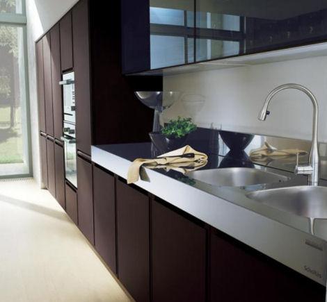 Modern European Kitchens The 7 Trendy Kitchen Designs