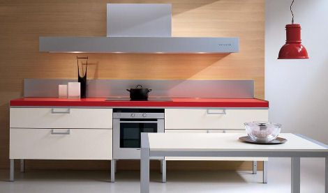 Modern European Kitchens The 7 Trendy Kitchen Designs