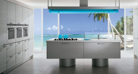 ernestomeda silverbox kitchen design