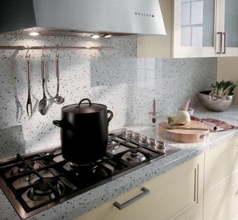 ernestomeda supreme kitchen silestone countertop