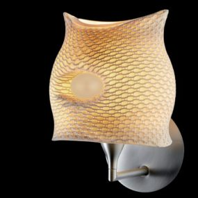 Unusual Lamp Shades by Estiluz – Mitzy lamps