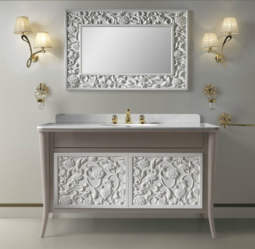 etrusca bathroom vanity 1 Chic Bathroom Vanities by Etrusca