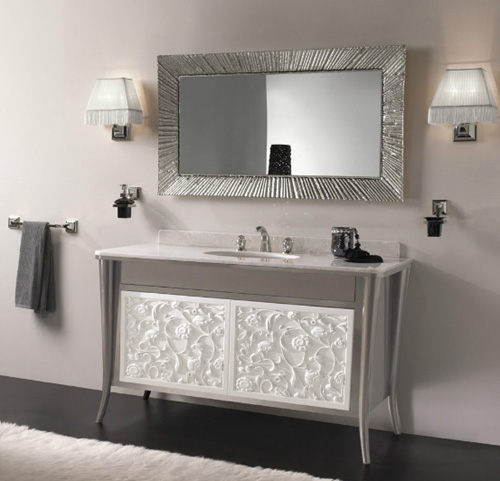 etrusca bathroom vanity 2 Chic Bathroom Vanities by Etrusca