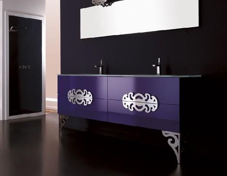 Eurolegno Neo Baroque Furniture Bathroom 3 Neo Baroque Furniture For  Bathroom By Eurolegno U2013 Glamor
