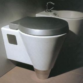 European Toilet Design – the latest trends
