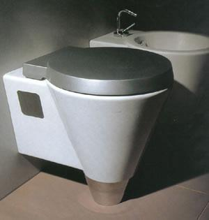 european toilet design European Toilet Design   the latest trends