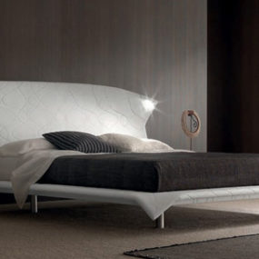 Bending Bed by Europeo – Abbraccio