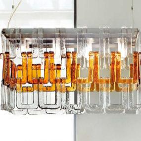 Customizable Glass Lighting by Evistyle – Tessuti