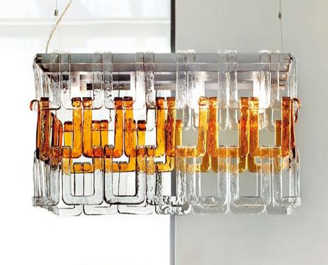 evistyle lamp tessuti 1 Customizable Glass Lighting by Evistyle – Tessuti
