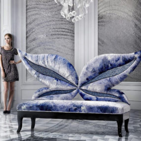 Exotic Furniture – Sicis Next Art